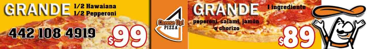 Banner Cheese up 2021
